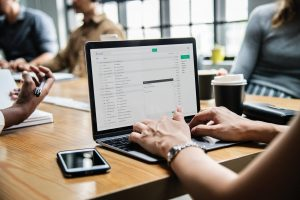 organization 1 - Why Technology is the Key to Improved Event Registration