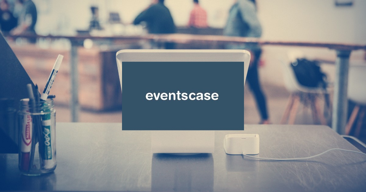 Why Technology is the Key to Improved Event Registration