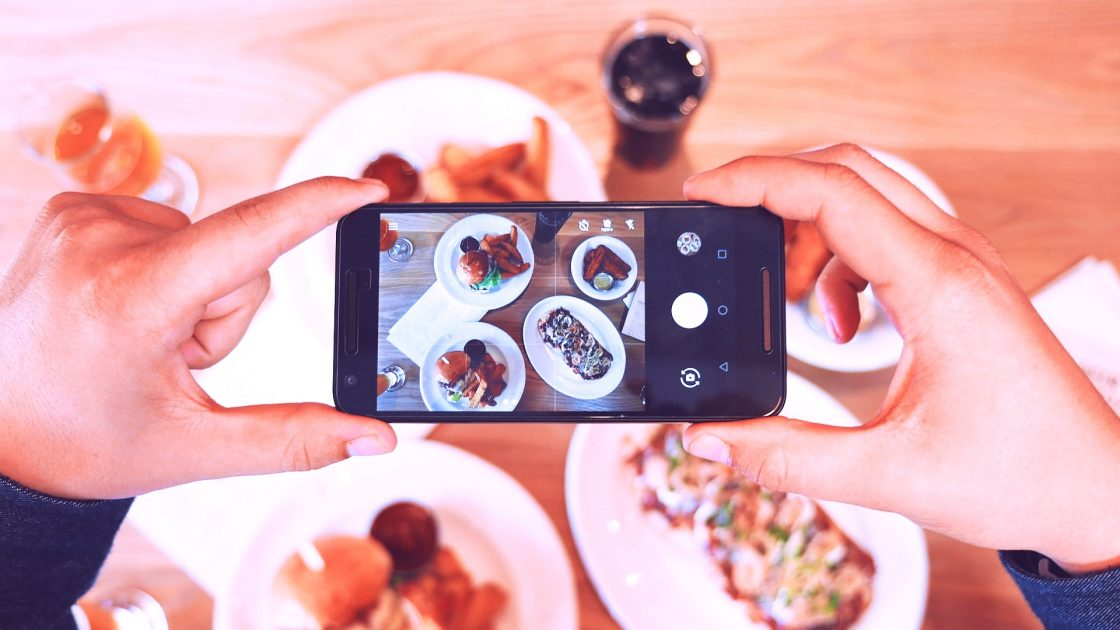 sharing event photos - Event Marketing Ideas: Mastering Promotion Via Social Media