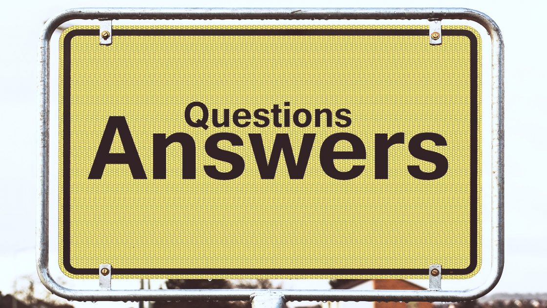 questions answers - Entertaining Event Engagement Ideas to Grab Your Audience's Attention
