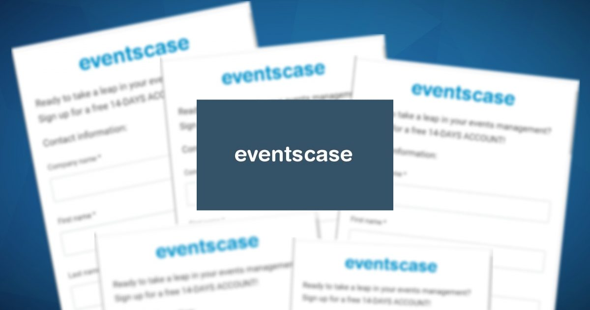 What Makes a Great Event Registration Form?