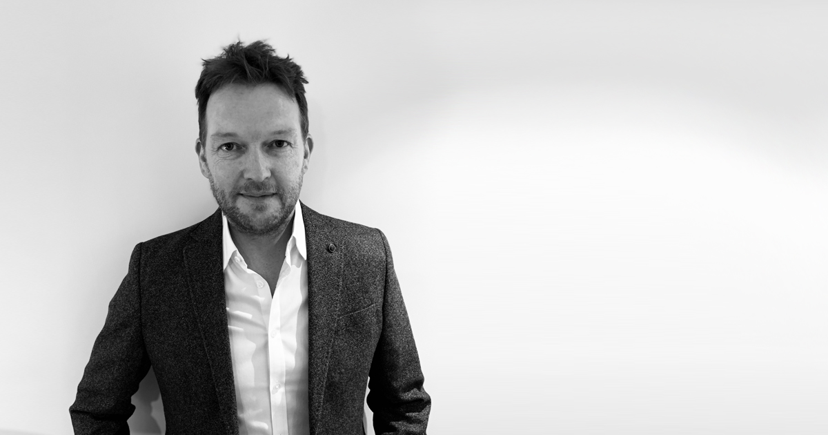 EventsCase Appoints Mark Niblett as Head of Global Accounts