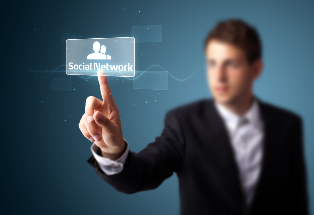 Social network sharing
