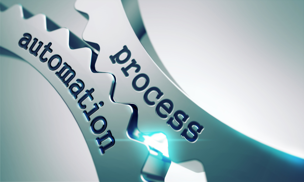 software that can automate the process