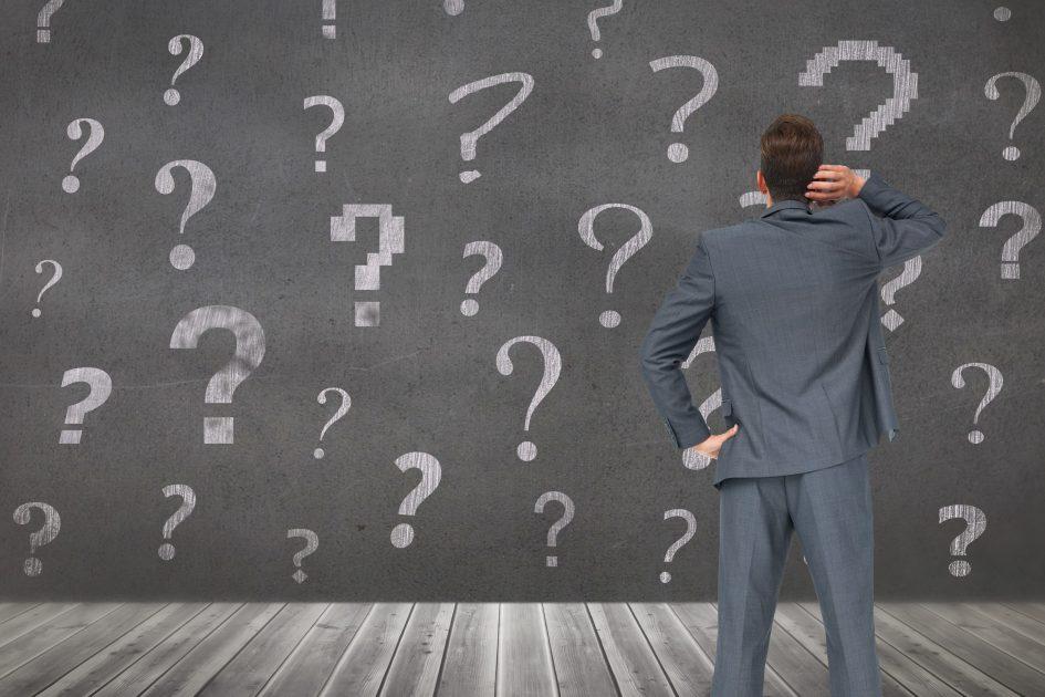 uncertainty of sponsors regarding virtual events
