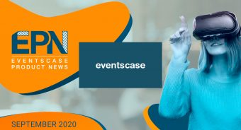 EventsCase Product Updates – September 2020