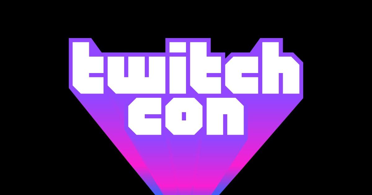 TwitchCon Hybrid Event