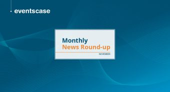 EventsCase Monthly News Round-Up - November