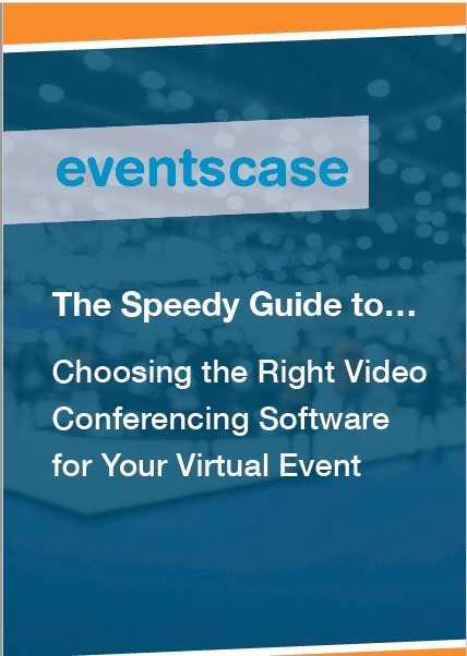 Whitepaper: Choosing the risght video conferencing software for your virtual event