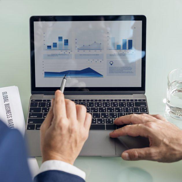 Data management in digital events