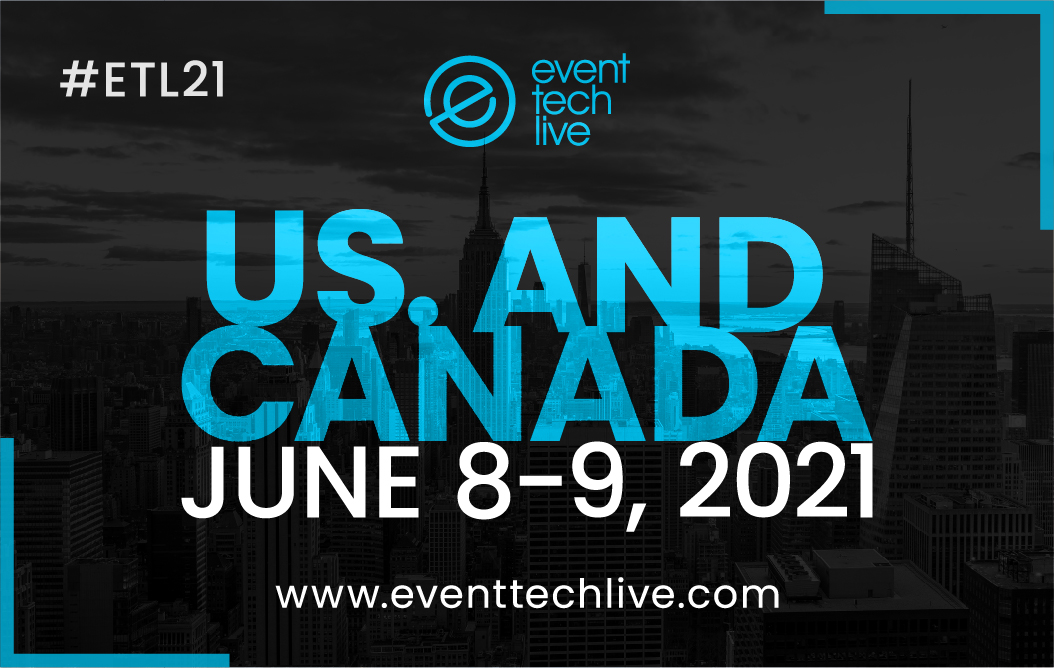 EventsCase to exhibit at Event Tech Live US & Canada