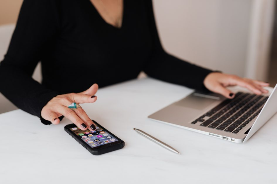 Digital audience engagement