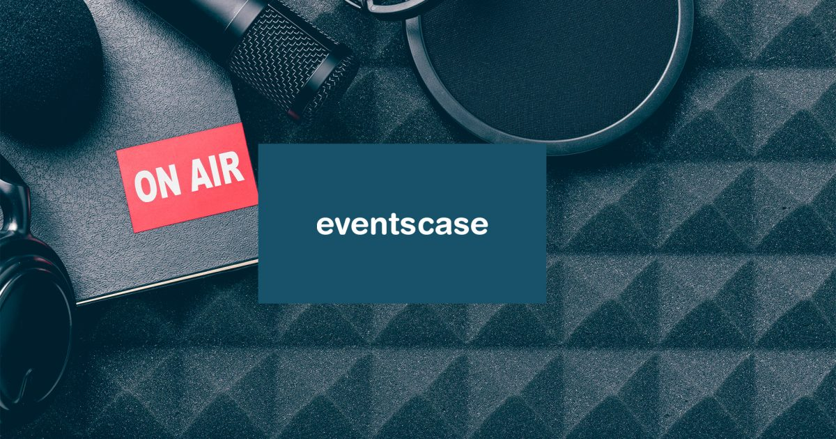 EventsCase unveils its new Livestreaming feature