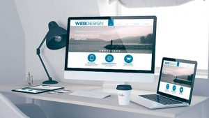 The Anatomy of a Perfect Event Website