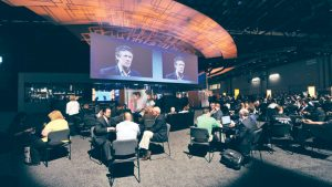What to check when choosing a venue for Hybrid Events