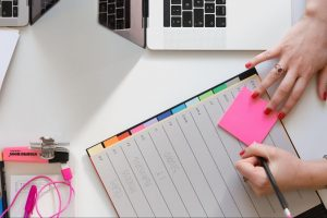 The Ultimate Event Planning Checklist [Task Management Template]