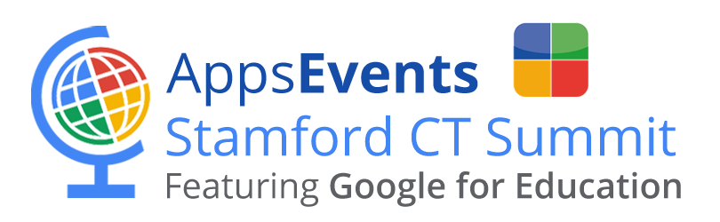 AppsEvents Stamford CT Summit Featuring Google for Education
